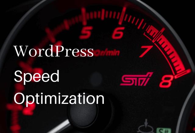 10 Best Tips for WordPress Speed Optimization
